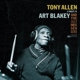 Allen,Tony :A Tribute To Art Blakey
