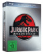 Sam Neill,Jeff Goldblum,Laura Dern :Jurassic Park Ultimate Trilogy