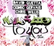 Guetta,David & Gervais,Cedric & Willis,Chris :Would I Lie To You