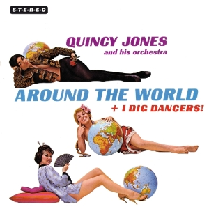 Jones,Quincy & His Orchestra