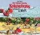 Schepmann,Philipp :Der Kleine Drache Kokosnuss Entdeckt Die Welt