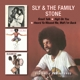 Sly & The Family Stone :Small Talk/High On You/Heard Ya Missed Me