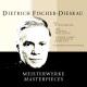 Fischer-Dieskau,Dietrich :Meisterwerke-Masterpieces