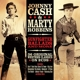 Cash,Johnny & Robbins,Marty :Gunfighter Ballads & More