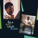 Fitzgerald,Ella & Armstrong,Louis :Ella & Louis Again+3 Bonus Tracks