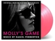OST/Various :Molly's Game (ltd pinkes Vinyl)