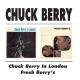 Berry,Chuck :Chuck Berry In London/Fresh Berry's