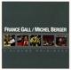 Berger,Michel/Gall,France :Original Album Series