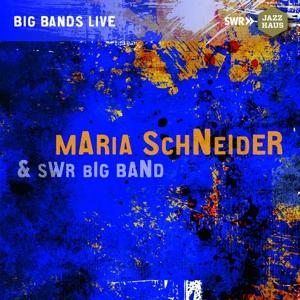 Schneider,Maris/SWR Big Band