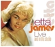 James,Etta :Live & In The Studio
