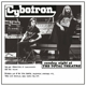 Cybotron :Sunday Night At The Total Theatre