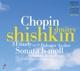 Shishkin,Dmitry :3 Etudes op.10 & Sonata In b flat minor&Polonaise
