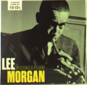Morgan,Lee