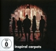 Inspiral Carpets :Inspiral Carpets (CD+DVD Deluxe Edition)