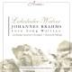 Rilling,Helmuth :Brahms: Liebeslieder-Walzer