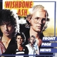 Wishbone Ash :Front Page News