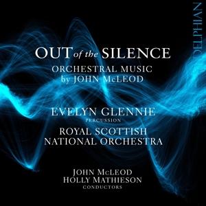 Glennie,Evelyn/McLeod,John/Royal Scottish National