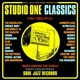 Soul Jazz Records Presents/Various :Studio One Classics