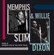 Memphis Slim & Dixon,Willie :Songs Of Memphis Slim & Wee Willie Dixon (Ltd.180