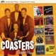 Coasters,The :Extended Play...Original EP Sides