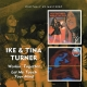 Turner,Ike & Tina :Workin' Together/Let Me Touch Your Mind