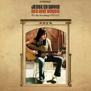 Davis,Jesse Ed