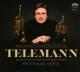Höfs,Matthias/Deutsche Kammerphilharmonie Bremen :Telemann-Trompetenkonzerte