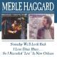 Haggard,Merle :Someday We'll Look Back/I Love Dixie Blues??