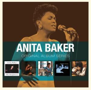 Baker,Anita