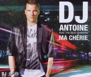 DJ Antoine feat. Beat Shakers,The