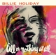 Holiday,Billie :All Or Nothing At All+7 Bonus Tracks