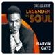 Gaye,Marvin :Die Zeit Edition: Legenden Des Soul