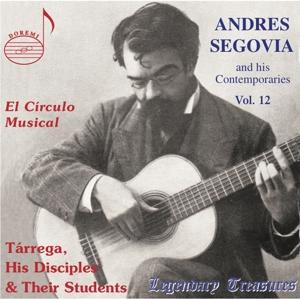 Andr?s Segovia