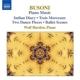 Harden,Wolf :Klaviermusik Vol.3
