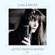 Bruni,Carla :Little French Songs (Ltd.Deluxe Edt.)