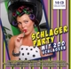 Manuela/Gabriel,Gunter/Quinn,Freddy/March,Peggy/+ :Schlagerparty mit 200 Schlagern