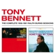 Bennett,Tony :My Heart Sings+Hometwon,My Town