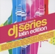 Various :Blanco Y Negro DJ Series Latin Edition
