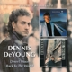 DeYoung,Dennis :Desert Moon/Back To The World