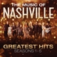 OST/Various :The Music Of Nashville: Greatest Hits Seasons 1-5