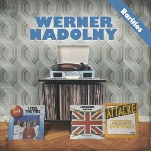 Werner Nadolny