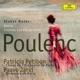 Petibon,Patricia/Järvi,Paavo/Orchestre De Paris :Stabat Mater,Gloria,Litanies A La Vierge Noire