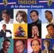 Brel/Piaf/Montand/Trenet/Becaud/Aznavour/Brassens/ :Schätze des französischen Chanson