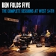 Ben Folds Five :Complete Sessions At West 54th