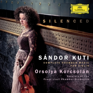 Korcsolan,Orsolya/Franz Liszt Chamber Orchestra