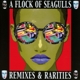 A Flock Of Seagulls :Remixes & Rarities (2CD Deluxe Edition)