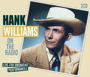 Williams,Hank