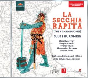 Salvagno/Orchestra Sinfonica di Milano/%2B