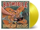 Batmobile :Brand New Blisters (LTD Yellow Vinyl)