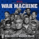 Cave,Nick/Ellis,Warren :War Machine (A Netflix OST,2LP,rotes Vinyl)